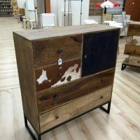 Pianetalegno Avezzano cassettiera legno massello