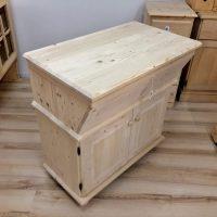 Madia legno massello Pianetalegno Avezzano