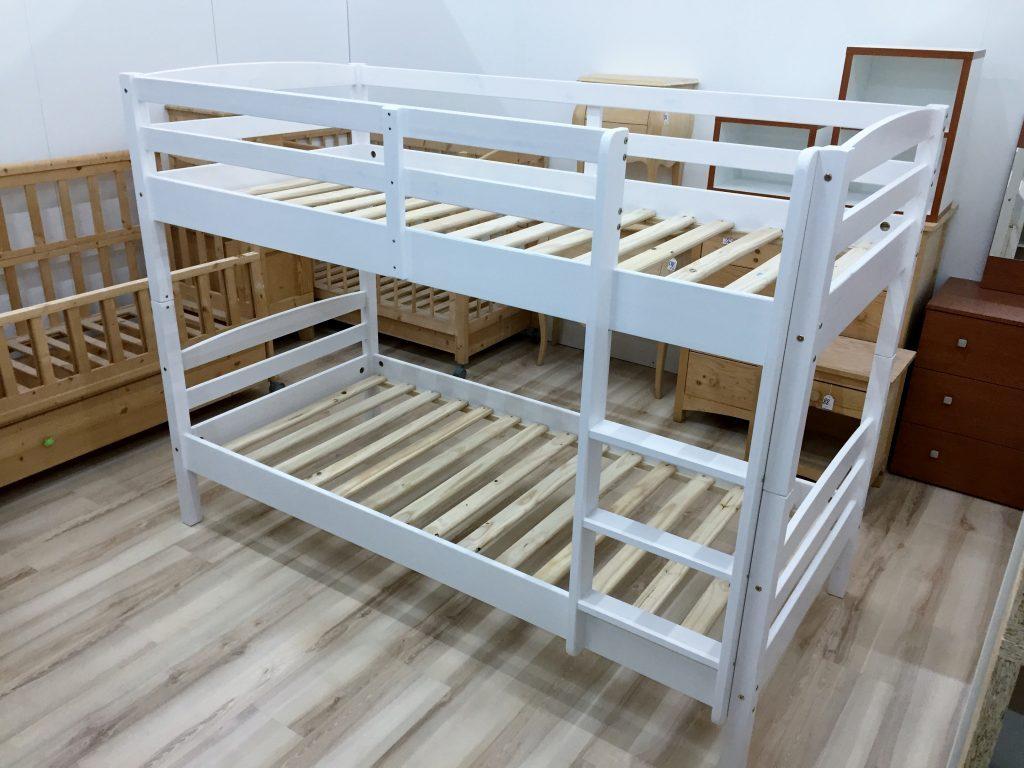Prodotti pianeta legno tutto per il legno ad avezzano - Letto legno bianco ...
